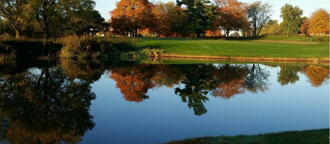 AH Blank Golf